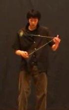 2005 Yo Yo Champ Takayasu Tanaka
