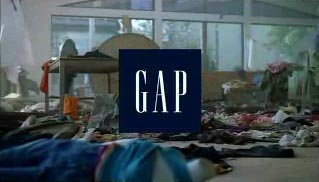 Pardon Our Dust Gap Ad image