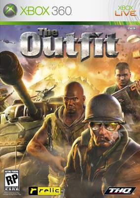 The Outfit title image