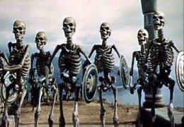 Skeleton Armatures