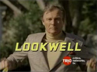 Adam West in Lookwell