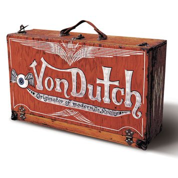 Von Dutch Paint Box