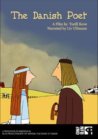 The Danish Poet Movie Poster