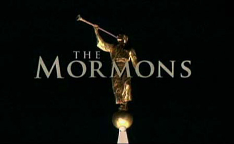 The Mormons (PBS Documentary)