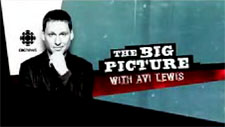 Avi Lewis - The Big Picture