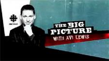Avi Lewis - The Big Picture