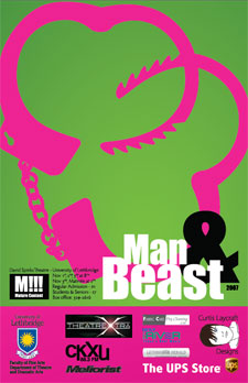 Man & Beast