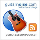 Guitar Noise Podcast