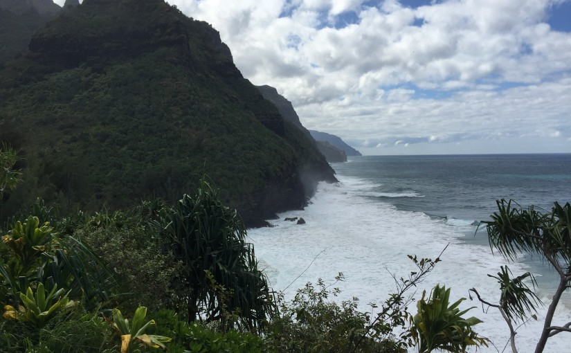 Our Trip to Kauai