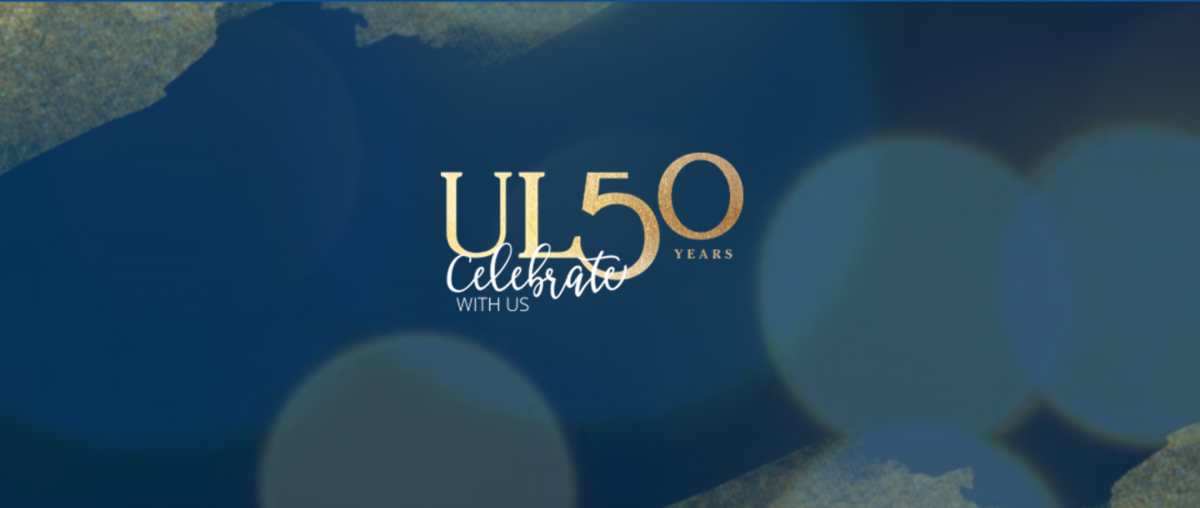 U of L 50th Anniversary Interview