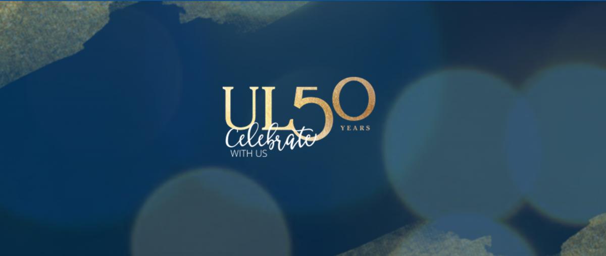 U of L 50th Anniversary Interview