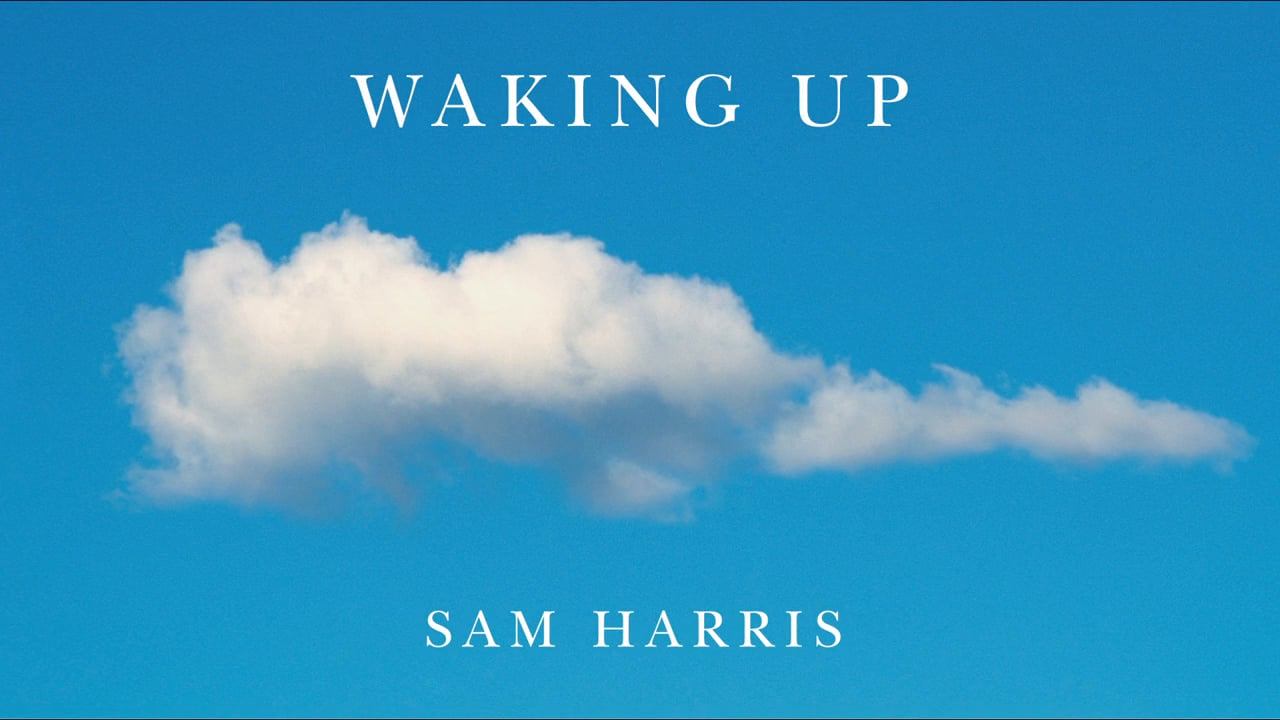 Download Waking Up with Sam Harris Live 720p-VIMEO Torrent