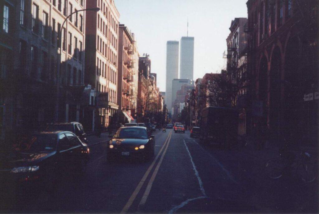 New York (1997)